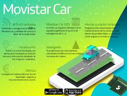 Movistar Car