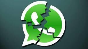 WhatsApp puede bloquear tu cuenta