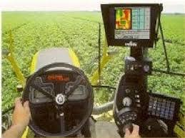 El GPS y sus aplicaciones en agricultura