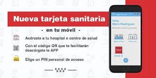 La tarjeta sanitaria en Madrid disponible en el smartphone