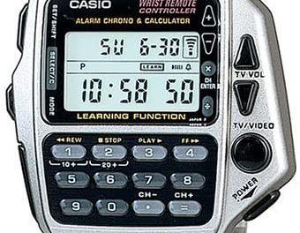 Relojes digitales retro