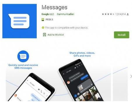 SMS RCS La futura alternativa whatsapp